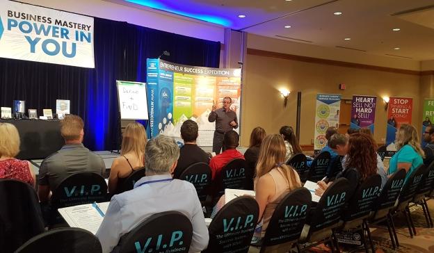 Business Workshop Events