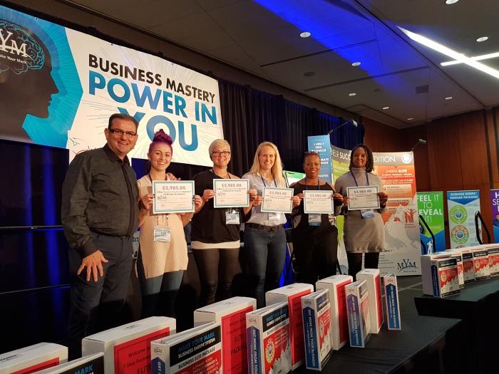 Surrey Mastering Your Business For Maximum Profit & Success LiveEvent