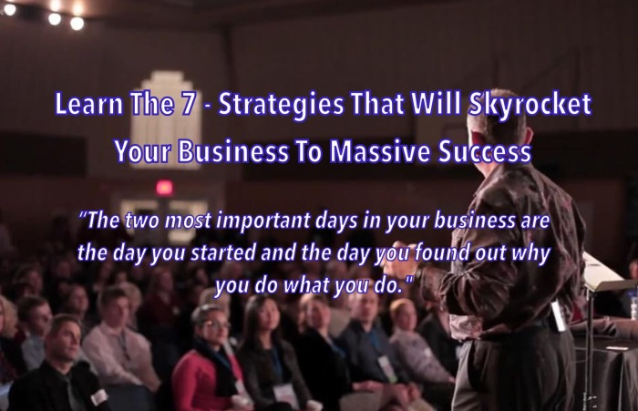 Learn How To Build A Million Dollar Business Within 12-24Months