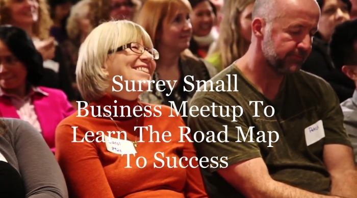 Surrey Small Business Meetup March 14th2018…