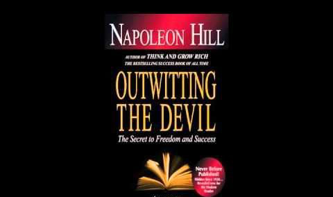 Napoleon Hill, Outwitting The Devil, Audiobook