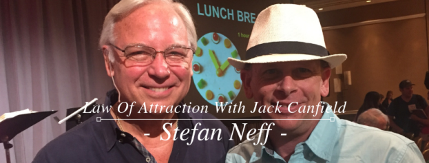 Law Of Attraction With Jack Canfield