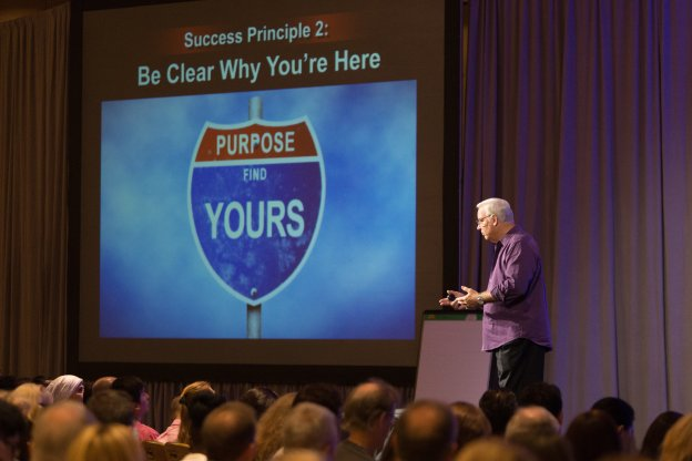 Jack Canfield Breakthrough To Success