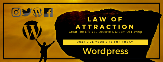 LAW OF ATTRACTION Stefan Neff Law Of Attraction