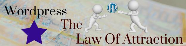 Law Of Attraction Stefan Neff WordPress