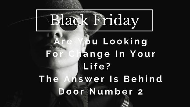 Black Friday With Stefan Oskar Neff