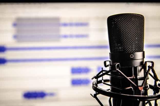 Stefan Oskar Neff Podcast Season Two