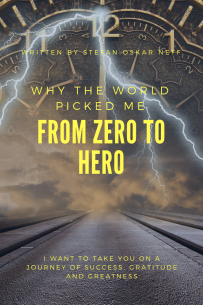 Written By Stefan Oskar Neff From Zero To Hero Why The World Picked Me Sold On Amazon.com-2