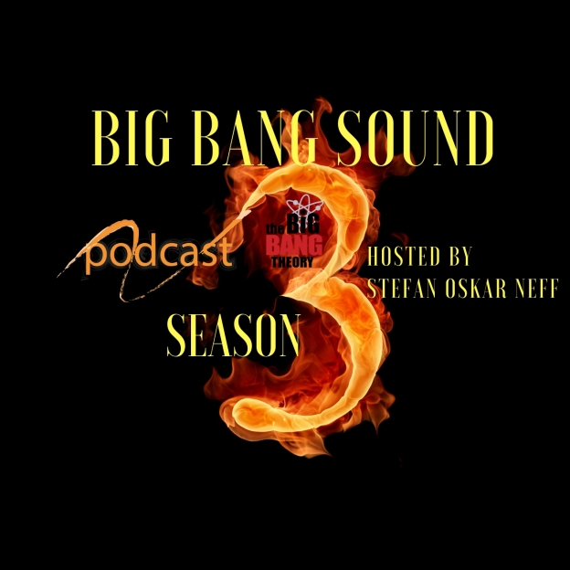 Stefan Oskar Neff Big Bang Soundcloud Podcast Season Three