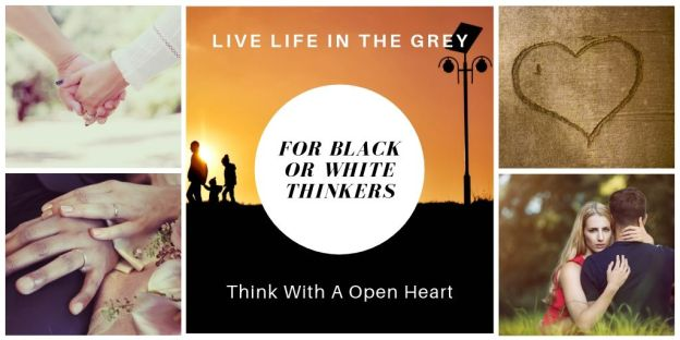 Think With A Open Heart - Stefan Neff