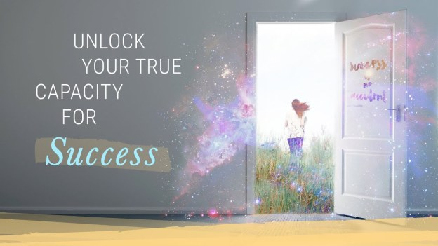 Unlock Your Success With Jack Canfield