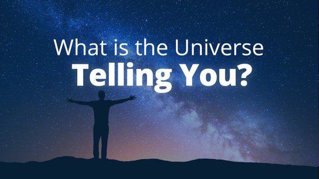 Universe With Jack Canfield