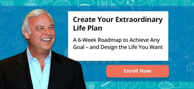 Your Extraordinary Life Plan With-Jack Canfield