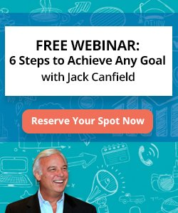 Webinar with Jack Canfield