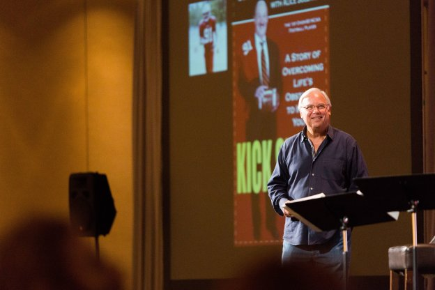 Breakthrough to Success 2020 With Jack Canfield