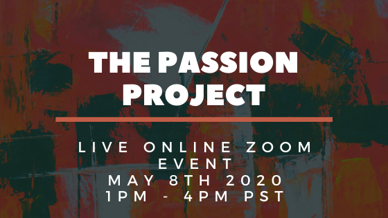 THE passion PROJECT
