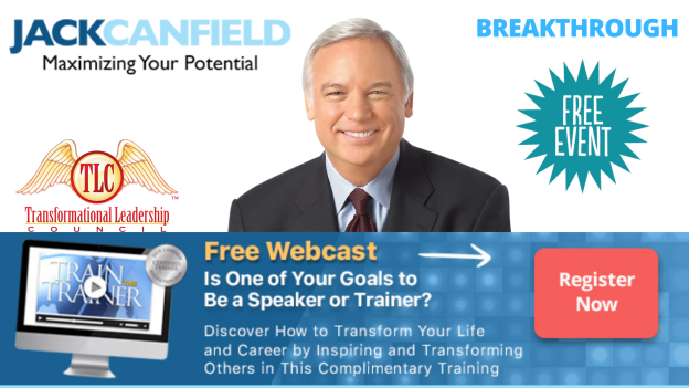 Train The Trainer With Jack Canfield