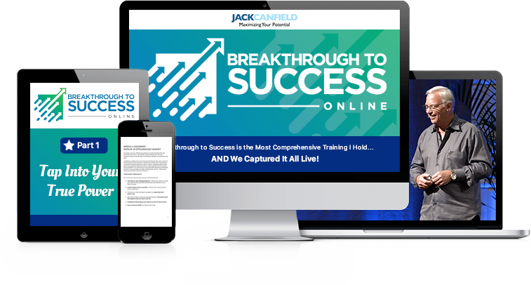 Breakthrough To Success Online
