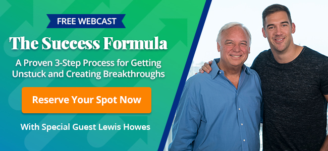 Webinar With Jack Canfield & Guest Lewis Howes