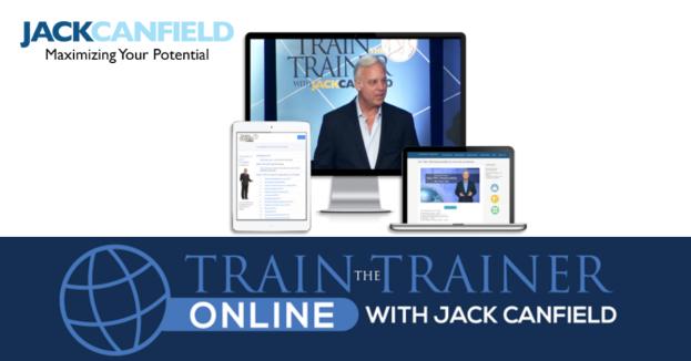 Train The Trainer Online Program